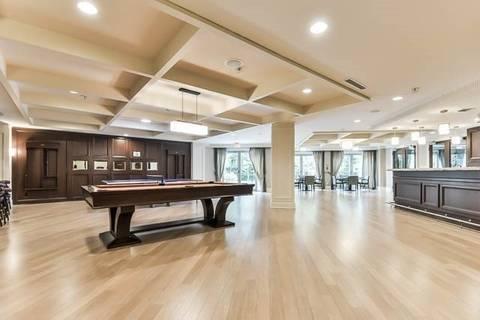 Apartment for rent at 10 Bloorview Pl Unit 509 Toronto Ontario - MLS: C4413527