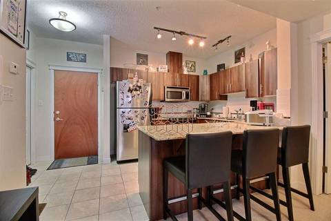 Condo for sale at 10333 112 St Nw Unit 509 Edmonton Alberta - MLS: E4164524