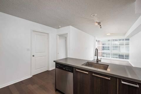 Condo for sale at 11 St Joseph St Unit 509 Toronto Ontario - MLS: C4545199