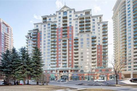 Condo for sale at 1111 6 Ave Southwest Unit 509 Calgary Alberta - MLS: C4290649