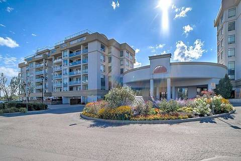Condo for sale at 11121 Yonge St Unit 509 Richmond Hill Ontario - MLS: N4547881