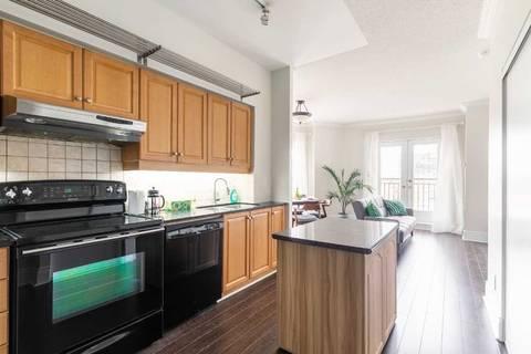 Apartment for rent at 115 Richmond St Unit 509 Toronto Ontario - MLS: C4700523