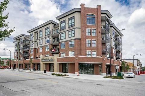 Condo for sale at 11893 227 St Unit 509 Maple Ridge British Columbia - MLS: R2383267