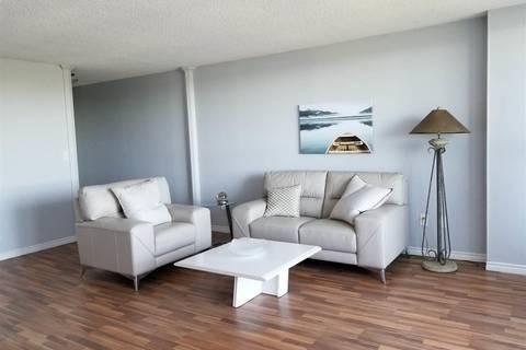 Condo for sale at 13910 Stony Plain Rd Nw Unit 509 Edmonton Alberta - MLS: E4164738