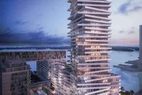 Apartment for rent at 15 Queens Quay Unit 509 Toronto Ontario - MLS: C4740143