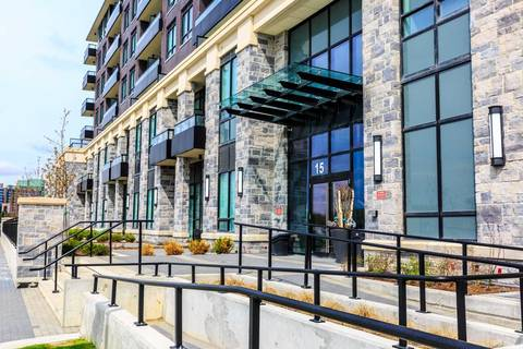 Condo for sale at 15 Water Walk Dr Unit 509 Markham Ontario - MLS: N4453402