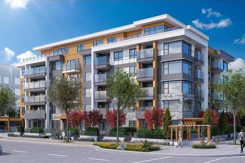 Condo for sale at 1503 Crown St Unit 509 North Vancouver British Columbia - MLS: R2378200