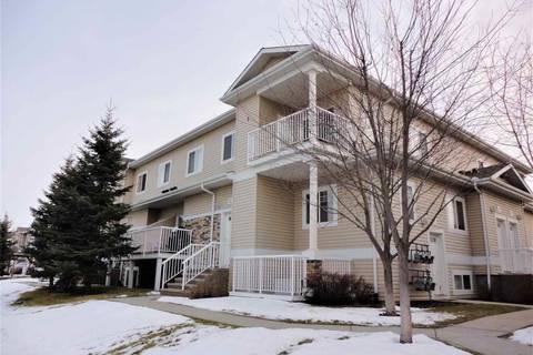 Townhouse for sale at 164 Bridgeport Blvd Unit 509 Leduc Alberta - MLS: E4160141