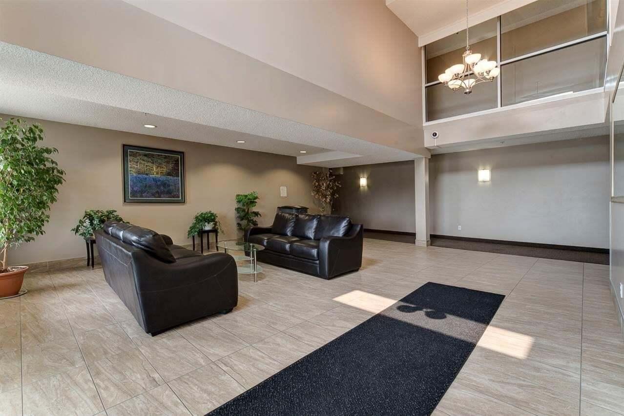 Condo for sale at 17404 64 Av NW Unit 509 Edmonton Alberta - MLS: E4203166