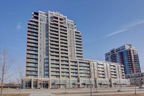 Condo for sale at 18 Uptown Dr Unit 509 Markham Ontario - MLS: N4730973