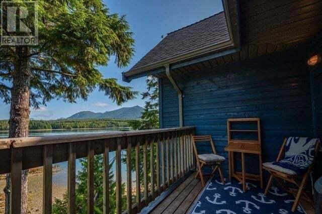 Condo for sale at 1971 Harbour Dr Unit 509 Ucluelet British Columbia - MLS: 468957
