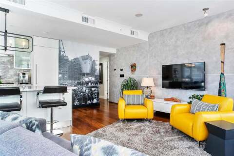 Condo for sale at 199 Victory Ship Wy Unit 509 North Vancouver British Columbia - MLS: R2459967