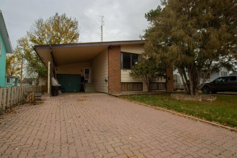 House for sale at 509 2 St W Bow Island Alberta - MLS: A1042915