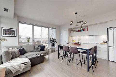 Condo for sale at 20 Thomas Riley Rd Unit 509 Toronto Ontario - MLS: W4732853