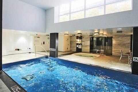 Apartment for rent at 21 Carlton St Unit 509 Toronto Ontario - MLS: C4554658