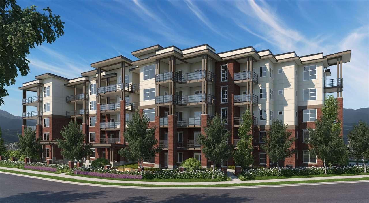 Sold: 509 - 22577 Royal Crescent, Maple Ridge, BC