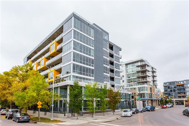 Buliding: 235 9a Street Northwest, Calgary, AB