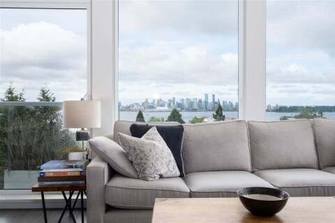 Condo for sale at 255 1st St W Unit 509 North Vancouver British Columbia - MLS: R2458094