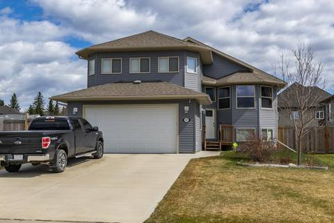House for sale at 509 26 St Cold Lake Alberta - MLS: E4142172
