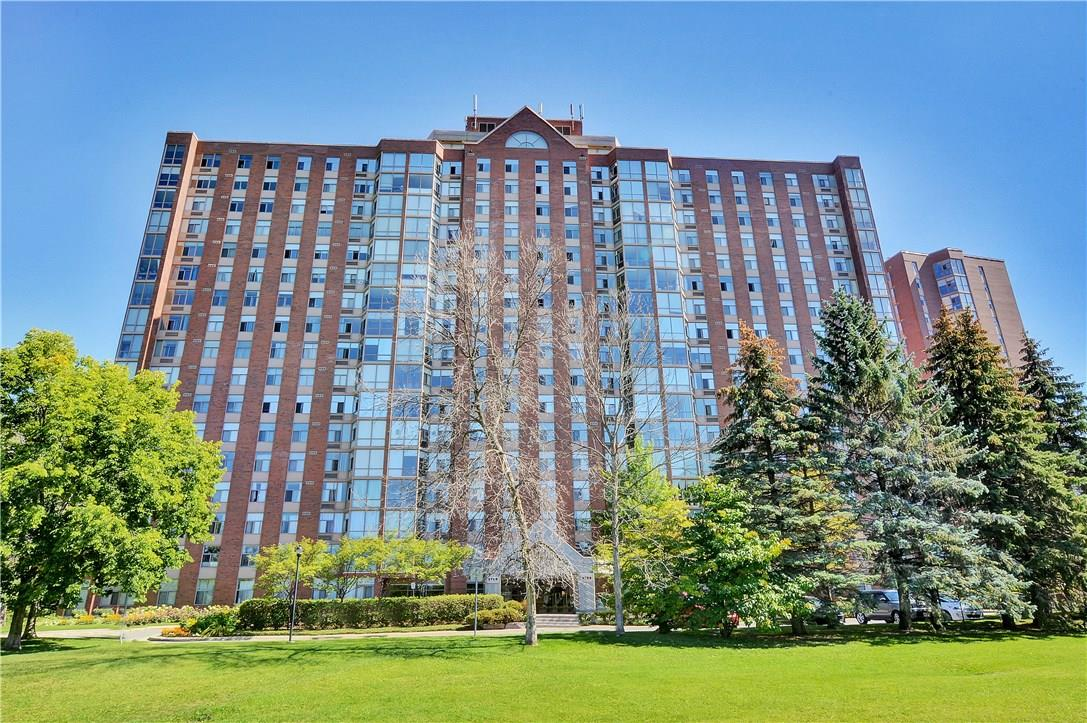 For Sale: 509 - 2759 Carousel Crescent Unit, Ottawa, ON | 2 Bed, 2 Bath Condo for $222,880. See 30 photos!