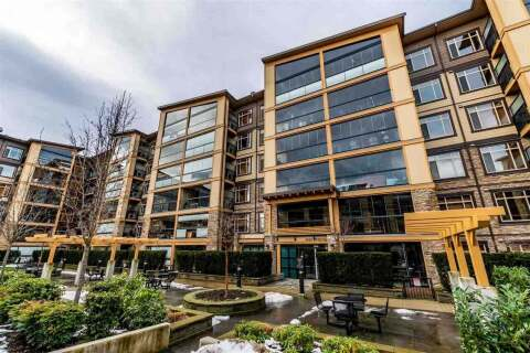 Condo for sale at 2860 Trethewey St Unit 509 Abbotsford British Columbia - MLS: R2464116