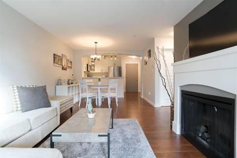 Condo for sale at 2966 Silver Springs Blvd Unit 509 Coquitlam British Columbia - MLS: R2447909