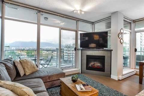 Condo for sale at 298 11th St E Unit 509 Vancouver British Columbia - MLS: R2406285
