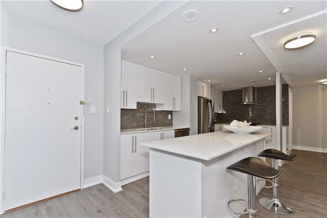 For Sale: 509 - 299 Mill Road, Toronto, ON | 3 Bed, 2 Bath Condo for $654,000. See 16 photos!