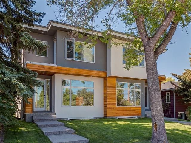 For Sale: 509 30 Avenue Northwest, Calgary, AB | 4 Bed, 3 Bath Townhouse for $729,500. See 33 photos!