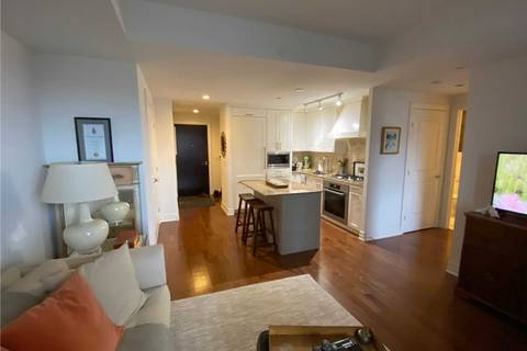 Condo for sale at 30 Old Mill Rd Unit 509 Toronto Ontario - MLS: W4713745
