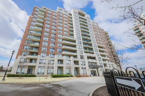Condo for sale at 330 Red Maple Rd Unit 509 Richmond Hill Ontario - MLS: N4456754
