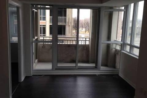 Apartment for rent at 35 Bastion St Unit 509 Toronto Ontario - MLS: C4696772