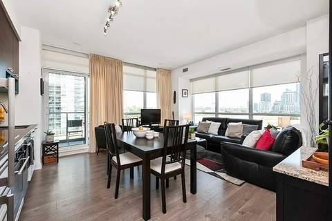 Condo for sale at 36 Park Lawn Rd Unit 509 Toronto Ontario - MLS: W4543671