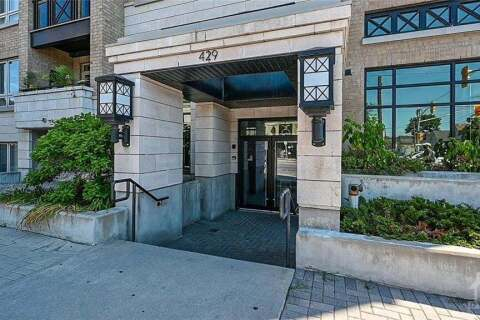 Condo for sale at 429 Kent St Unit 509 Ottawa Ontario - MLS: 1199548