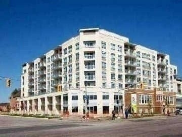 Removed: 509 - 4600 Steeles Avenue East, Markham, ON - Removed on 2018-11-01 05:51:22
