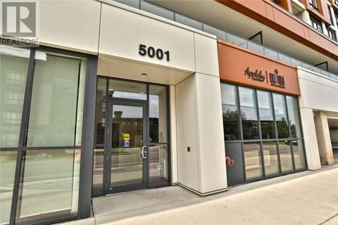 Condo for sale at 5001 Corporate Dr Unit 509 Burlington Ontario - MLS: 30744633