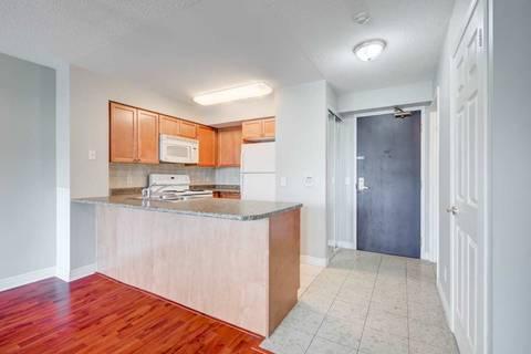 Apartment for rent at 51 Lower Simcoe St Unit 509 Toronto Ontario - MLS: C4606512