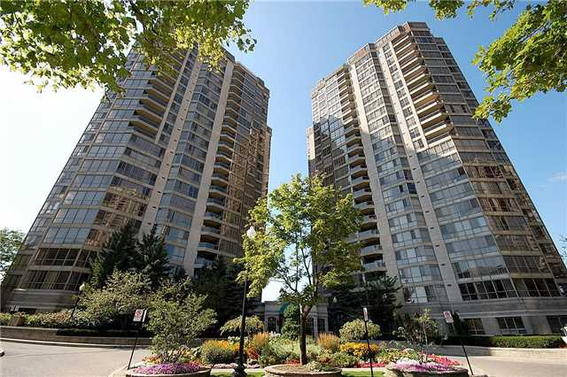 Sold: 509 - 55 Kingsbridge Garden Circle, Mississauga, ON