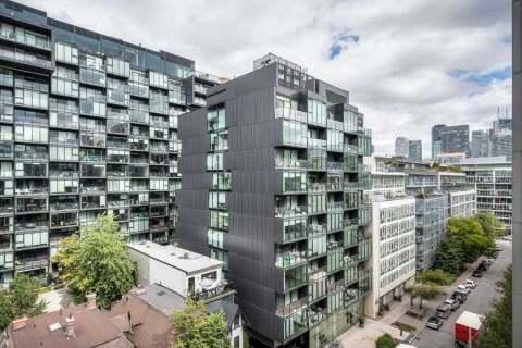 Apartment for rent at 55 Stewart St Unit 509 Toronto Ontario - MLS: C4919365