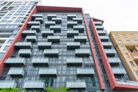 Condo for sale at 560 Front St Unit 509 Toronto Ontario - MLS: C4474801