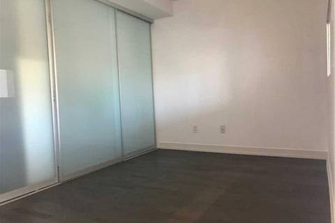 Apartment for rent at 560 King St Unit 509 Toronto Ontario - MLS: C4462268