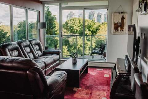 Condo for sale at 58 Keefer Pl Unit 509 Vancouver British Columbia - MLS: R2457649