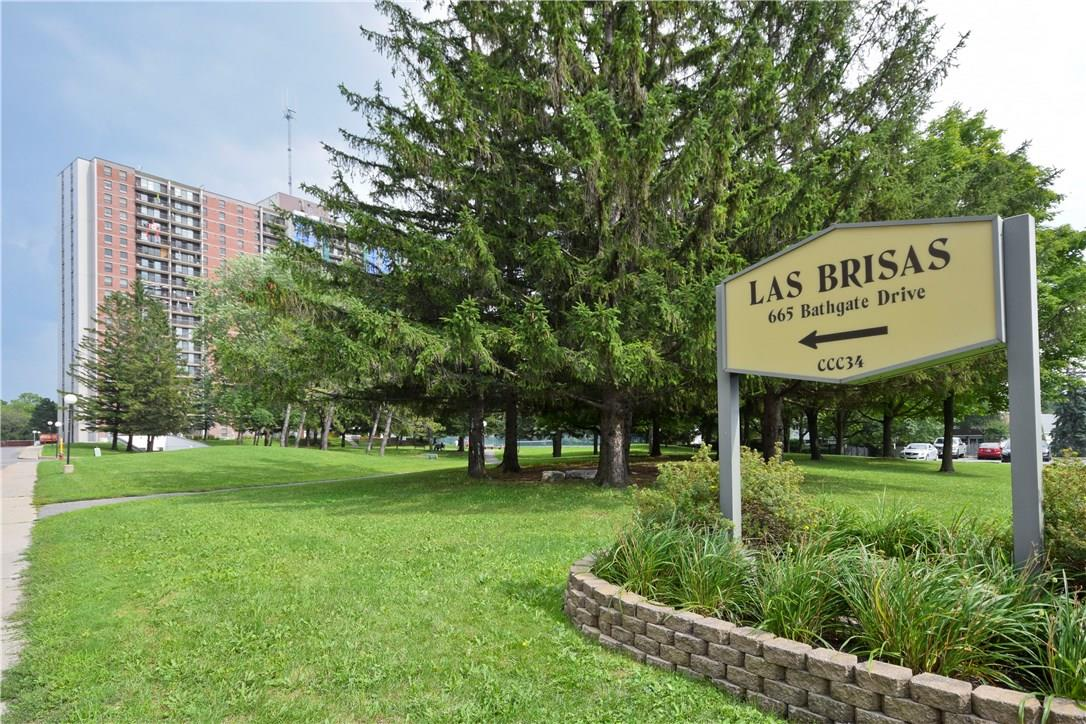 Removed: Unit509 - 665 Bathgate Drive, Ottawa, ON - Removed on 2018-10-24 05:21:02