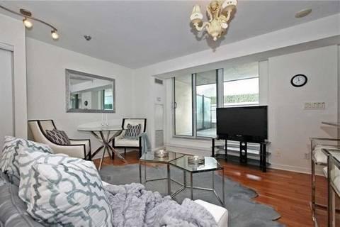 Apartment for rent at 76 Shuter St Unit 509 Toronto Ontario - MLS: C4634421