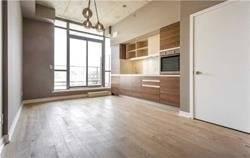 Apartment for rent at 8 Gladstone Ave Unit 509 Toronto Ontario - MLS: C4603097