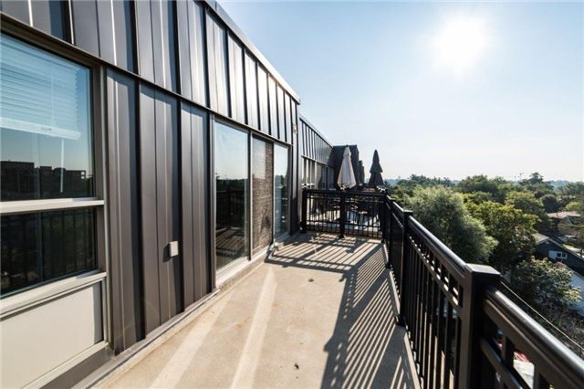 House for sale at 509-8026 Kipling Avenue Vaughan Ontario - MLS: N4243776