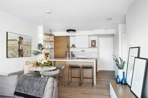 Apartment for rent at 81 Navy Wharf Ct Unit 509 Toronto Ontario - MLS: C4552355