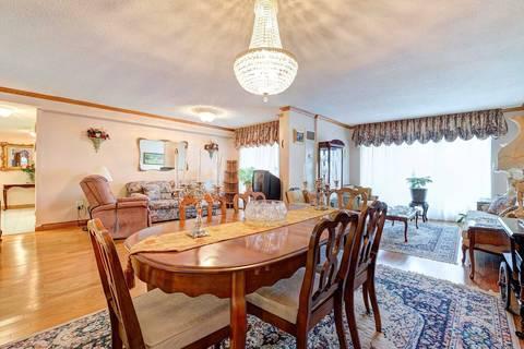 Condo for sale at 820 Burnhamthorpe Rd Unit 509 Toronto Ontario - MLS: W4450173