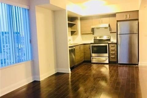 Apartment for rent at 8200 Birchmount Rd Unit 509 Markham Ontario - MLS: N4726843