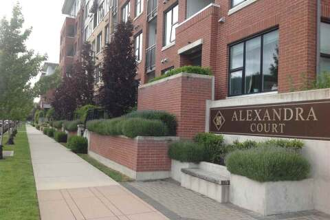 Condo for sale at 9399 Alexandra Rd Unit 509 Richmond British Columbia - MLS: R2460880